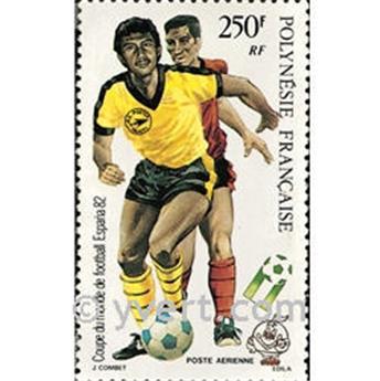 nr. 168 -  Stamp Polynesia Air Mail