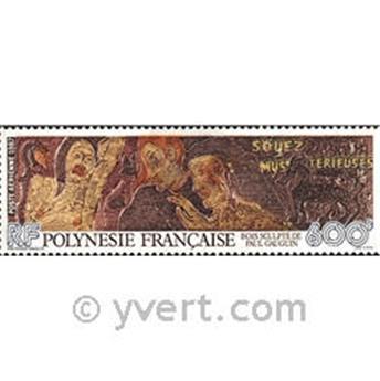 nr. 198 -  Stamp Polynesia Air Mail