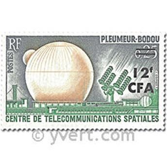n° 355/356 -  Timbre Réunion Poste