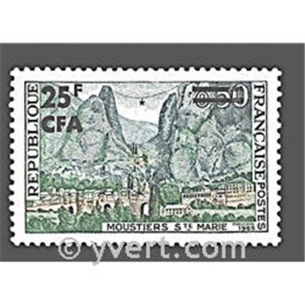 n° 364 -  Timbre Réunion Poste