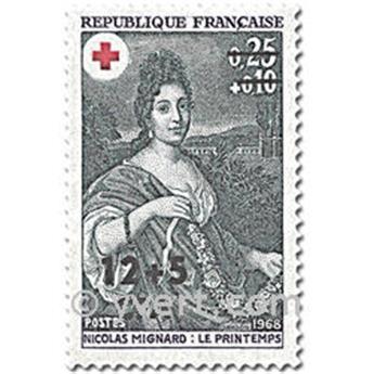 n° 381/382 -  Timbre Réunion Poste