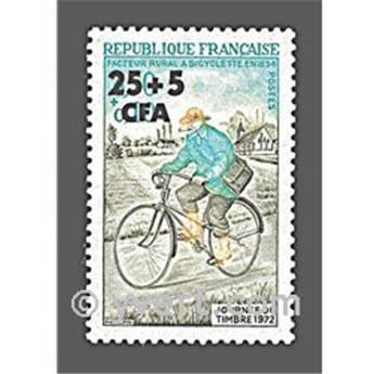 n° 408 -  Timbre Réunion Poste