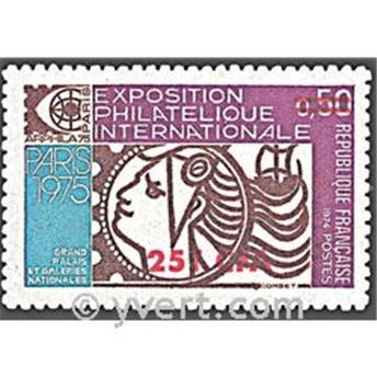 n° 421 -  Timbre Réunion Poste