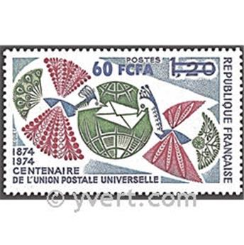 nr. 428 -  Stamp Reunion Mail