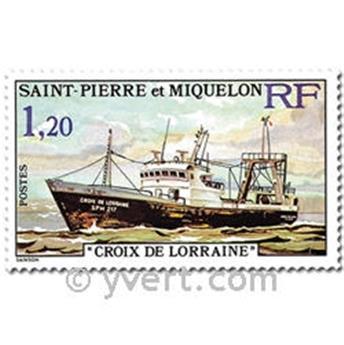 nr. 453/454 -  Stamp Saint-Pierre et Miquelon Mail