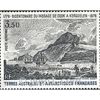 nr. 47 -  Stamp French Southern Territories Air Mail