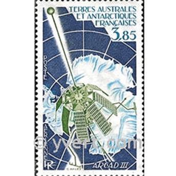 n.o 69 -  Sello Tierras Australes y Antárticas Francesas Correo aéreo