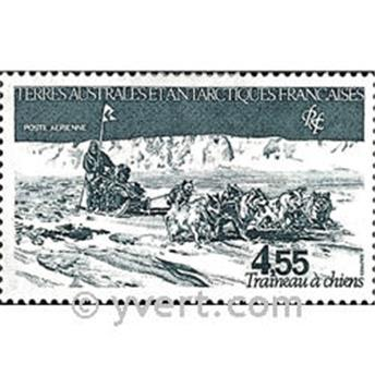 nr. 74 -  Stamp French Southern Territories Air Mail