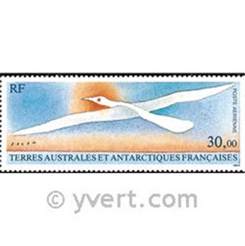 n° 114 -  Timbre TAAF Poste aérienne