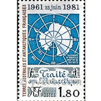 nr. 91 -  Stamp French Southern Territories Mail