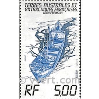 n° 101 -  Selo TAAF Correios