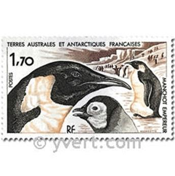 nr. 109/110 -  Stamp French Southern Territories Mail