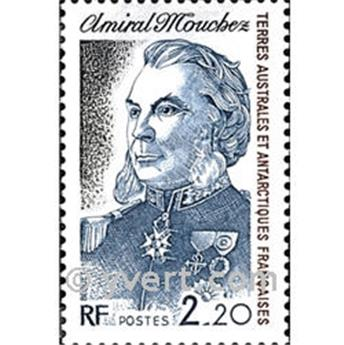 nr. 128 -  Stamp French Southern Territories Mail
