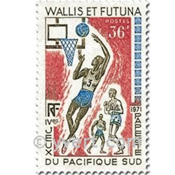 nr. 178/179 -  Stamp Wallis et Futuna Mail