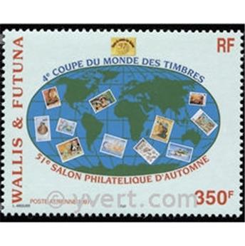 n° 200 -  Timbre Wallis et Futuna Poste aérienne