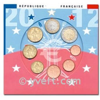 BU : FRANCE 2012