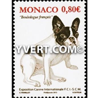 nr. 2864 -  Stamp Monaco Mail