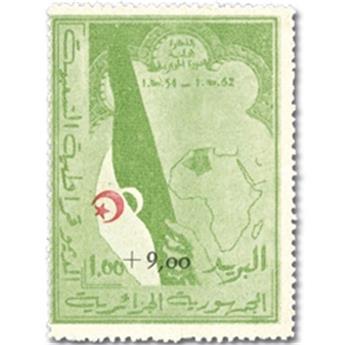Algérie n°363A**